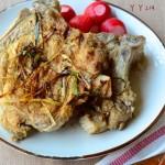 香茅猪扒(解馋不腻的肉菜)