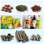 常用香料、调味品的挑选及保存(生活常识)