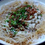 黄金蒜香金针菇蒸(清蒸菜)