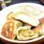 烫面水煎饺(早餐菜谱)