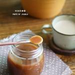 奶油焦糖酱(佐餐好伴侣)