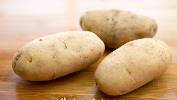 不容错过,好吃到爆的私家土豆泥沙拉