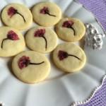 樱花饼干(早餐菜谱)