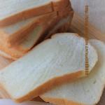 一键式北海道鲜奶面包(面包机食谱)