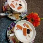 红枣木瓜炖蛋(春季滋补好汤水)