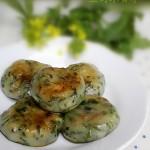 清明粑(清明节传统美食)