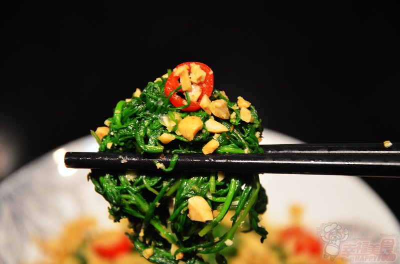 爽口拌海蓬菜