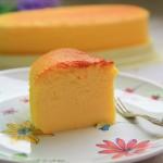 柠檬芝士蛋糕(甜品点心)