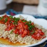 剁椒金针菇(上班族妈妈的十分钟快手菜)