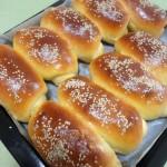 全蛋小餐包(早餐菜谱)