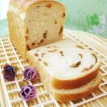葡萄干面包(早餐菜谱)