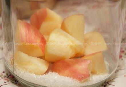 自制减肥水果酵素