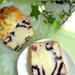 紫薯吐司(面包机菜谱)