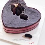 桑葚冻芝士蛋糕(甜品点心)