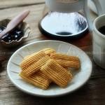 香醇肉桂酥饼(甜品点心)