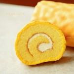 虎皮蛋糕卷(甜品点心)