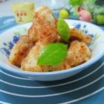 米粉鱼(清蒸菜)