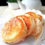 素蓮菜水煎包(早餐菜譜)
