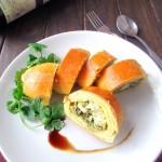 酥皮龍利魚派(下午茶)