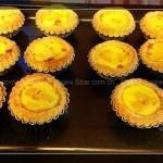 芒果蛋挞(详细蛋挞皮制作步骤)
