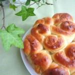 花生酱面包卷(早餐菜谱)