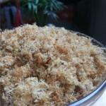 肉松(美味零食)