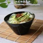 麻酱凉皮(陕西特色小吃)