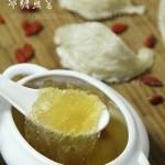 枸杞冰糖燕窝(春季养生品)