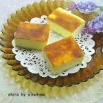 舒芙蕾乳酪蛋糕(甜品点心)