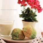 红豆小餐包(早餐菜谱)