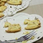 小马酥脆饼干(早餐菜谱)