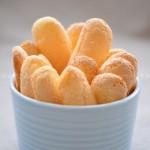 手指饼干(甜品点心)