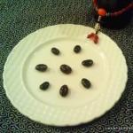 醋泡黑豆(简单的养生之举)