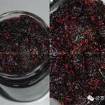 自制桑椹果酱/果汁
