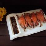 清蒸蟹(清蒸菜)