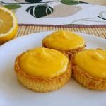 柠檬塔(Lemon Tart)(甜品点心)