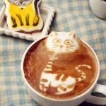 3D咖啡(花式咖啡)