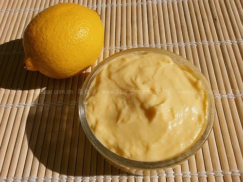 糕点奶油(Pastry Cream)
