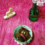 四喜烤麸(传统上海菜)