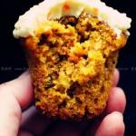 经典美式红萝卜香料蛋糕(早餐菜谱)
