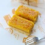 芳香橙条(甜品点心)