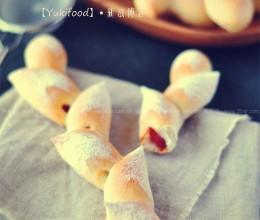 培根法棍面包