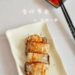 香炸带鱼(空气炸锅菜谱)