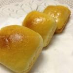 豆沙小餐包(早餐菜谱)