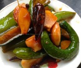 美味小咸菜