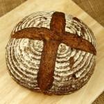 打造面包房热销欧式焦糖坚果面包(早餐菜谱)