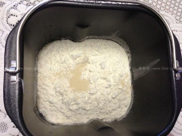 豆沙小餐包
