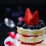 酸奶土司蛋糕(甜品點心)