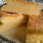 轻乳酪芝士蛋糕(甜品点心)