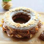 巴黎车轮饼(聚餐好点心)